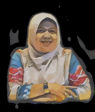 Dr. Mudalifah